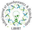 Indian Journal of Bioinformatics and Biotechnology